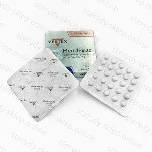 Meridex Sibitramina