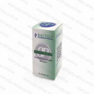 Nandrolone Decanoate 300mg Baltica Pharmaceuticals