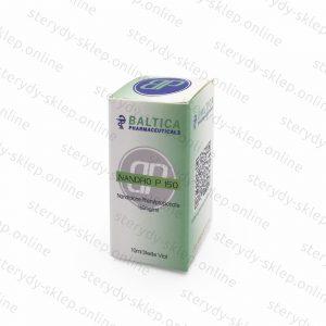 Nandrolone Phenylpropionate Baltica Pharmaceuticals 150mg NPP