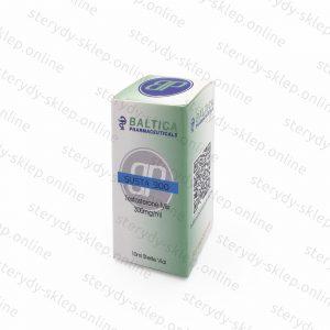Sustanon 300mg Omnadren Baltica Pharmaceuticals