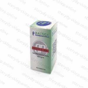 Testosterone Enanthate Baltica Pharmaceuticals 300mg