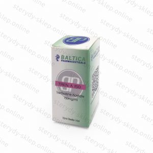 Tren Ace 150mg Baltica Pharmaceuticals Trenblone Acetate Baltica Pharmaceuticals