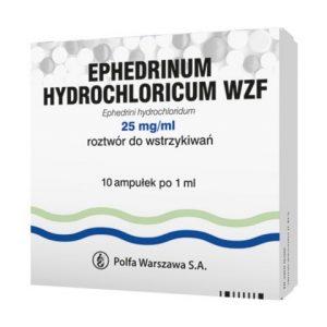 Ephedrine WZF