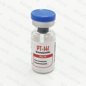 PT-141 10MG alphaGEN Pharmaceuticals