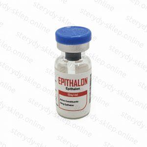 Epithalon 10mg alphaGEN Pharmaceuticals