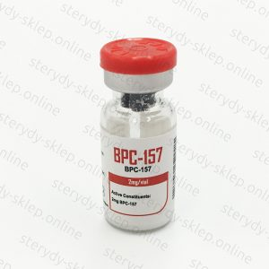 BPC-157 2MG alphaGEN Pharmaceuticals